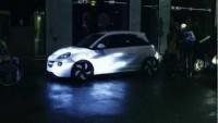 Opel Adam – Launch event | UncleGrey