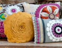 Rizzy Home - Plush & Patterned Pillow Pairs on Joss and Main