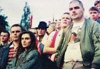 football skinheads - Google Search
