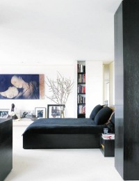 Donna Karan's New York Home | Trendland: Fashion Blog & Trend Magazine