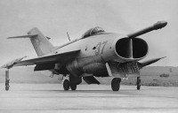Yakolev Yak-36 by =GeneralTate