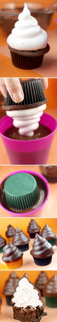 Hi Hat Cupcakes Food Pix   Recipe by Picture