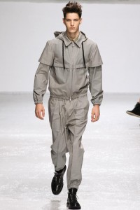 Kris Van Assche Spring 2013 Menswear Collection Slideshow on Style.com
