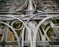 Industrial Landscapes by Edward Burtynsky / Landscape Photography / Photography Hubs and Blogs