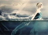 Tide.... by *DiosaEMR