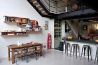 Fancy - A parisien loft – industrial antiques | Ideas To Steal
