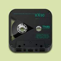 Cassette icon | SerialThriller™