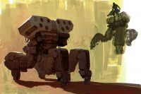 Nuthin' But Mech: My First Post! -Trevor