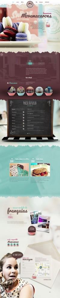 Best Web design inspiration Gallery. Source for beautiful websites