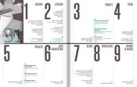 60 Beautifully Modern and Inspirational Magazine / Book Layouts — Inspiration Hut - Art and Design Blog