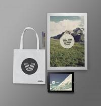 Vlr / Javier Suárez | Design Graphique