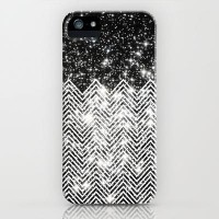 Chevron Universe iPhone & iPod Case by Belle13 | Society6