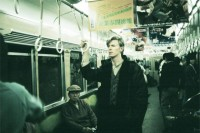 Flavorwire » Pictures of David Bowie Doing Normal Stuff
