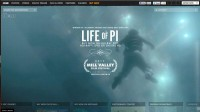 2013 Web Design Inspiration: Designing with Video Backgrounds | inspirationfeed.com
