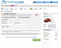 Car hire Kefalonia Airport in Kefalonia, Greece at discounted rates with Rental Cars.com.