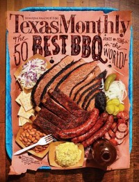 Texas Monthly - Coverjunkie.com