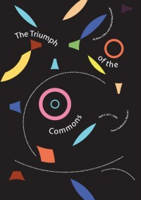 Triumph of the Commons Poster - Matt Luckhurst