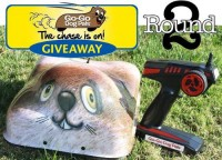 Go-Go Dog Pal Giveaway Round 2