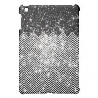 CHEVRON Universe iPad Mini Case from Zazzle.com