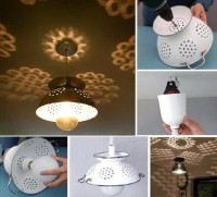 DIY Crafty Lamp DIY Projects | UsefulDIY.com