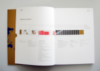 30 Eye-Catching Table of Contents Designs   Best Design Options