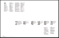 30 Eye-Catching Table of Contents Designs | Best Design Options