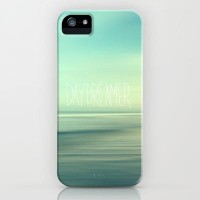 Daydreamer iPhone & iPod Case by Sylvia Cook Photography | Society6