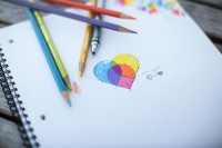 Beautiful Brainstorming: 25 Inspirational Icon Sketches | inspirationfeed.com