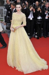 Star look Cannes 2013 (Foto 29/35) | PourFemme