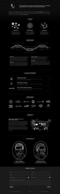 http://streetwolf-studio.com - Best Designs Award