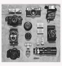 Man & Camera