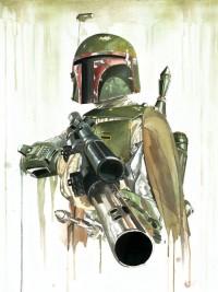 Star Wars! - Tapiture