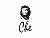 Che Guevara Vector Logo - VECTOR ELEMENTS - People : LogoWik.com