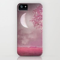Song of the Springbird iPhone & iPod Case by M?nika Strigel | Society6