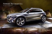 Klein Photographen : MERCEDES-BENZ GLA campaign, LOLA shoot for GALA, GQ and STEPS campaign - News - GoSee