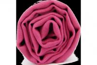 Écharpe en cachemire femme rose