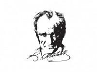 Atatürk Vector Logo - VECTOR ELEMENTS - People : LogoWik.com