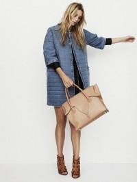 NANUSHKA | Lookbook Spring/Summer '13 - Czytaj, nie pytaj! - Style, trendy, inspiracje, pomys?y, nowo?ci obejmuj?ce takie gatunki jak moda