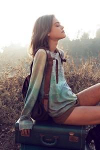 WILDFOX Pre-Fall 2013 | Jak zawsze ciekawa historia! - Czytaj, nie pytaj! - Style, trendy, inspiracje, pomys?y, nowo?ci obejmuj?ce takie gatunki jak moda