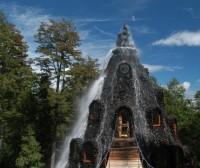 Huilo Huilo Magic Mountain Hotel - Czytaj, nie pytaj! - Style, trendy, inspiracje, pomys?y, nowo?ci obejmuj?ce takie gatunki jak moda