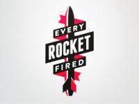 Rocket by Fraser Davidson