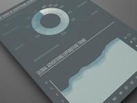Advertising Infographic by Alexander Haniotis