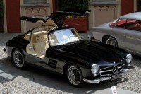 Fancy - 1954 Mercedes-Benz 300 SL Coupé
