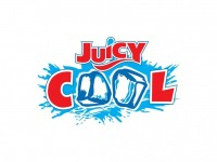 Juicy Cool Vector Logo - COMMERCIAL LOGOS - Food & Drink : LogoWik.com