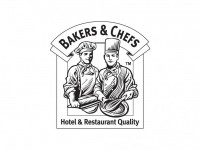 Bakers & Chefs Vector Logo - COMMERCIAL LOGOS - Food & Drink : LogoWik.com
