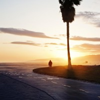 VENICE BEACH - Billy Plummer Photography