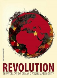 Powerful Revolution Posters | 123 Inspiration