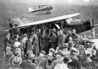 Amelia Earhart - picture of the day | World news | guardian.co.uk