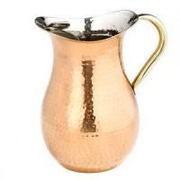Fab.com | Classic Copper Serving Goods