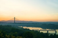 "500px / Photo ""Waterford Bridges"" by Matthew Reilly"